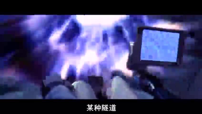 若兰《星际穿越》的灵感来源自这部经典电影