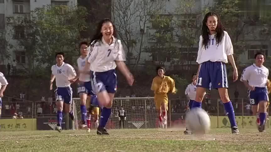 守门员能直接把球扔到对方门里,世界上他是唯一一个