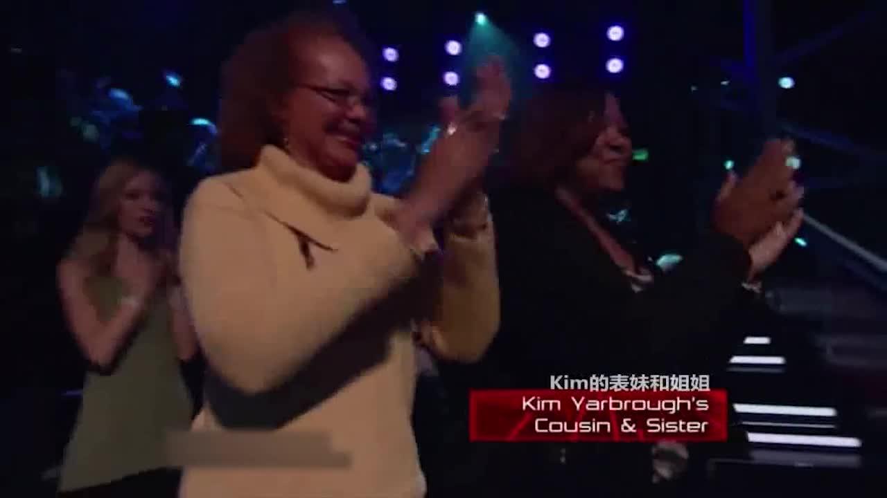 两位女士都走上了擂台,他们都觉得自己能获胜