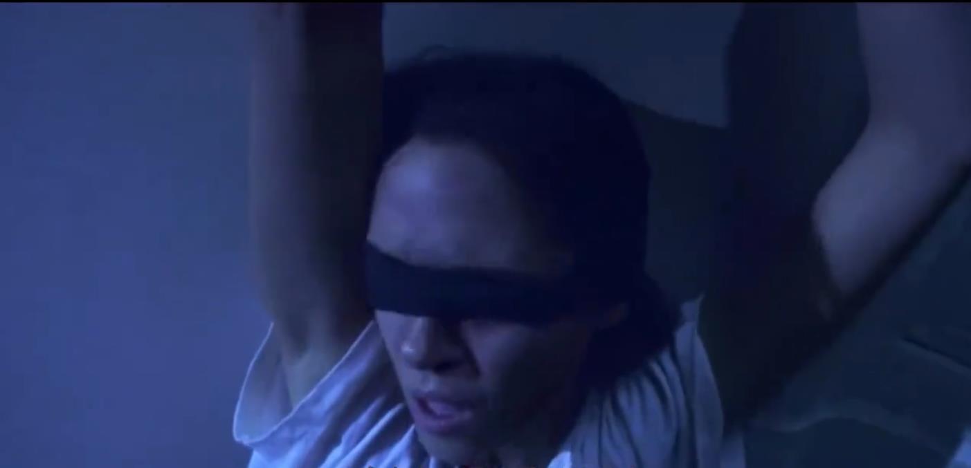 #惊悚看电影#1995年上映,一部科幻惊悚电影,极为被观众忽略的力作!