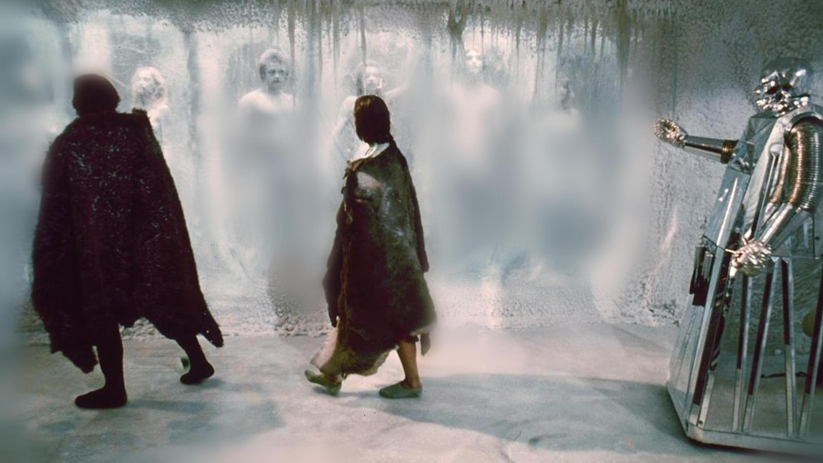 #经典看电影#未来世界,人类活到30岁都要接受一个考验,没有人能活着回来