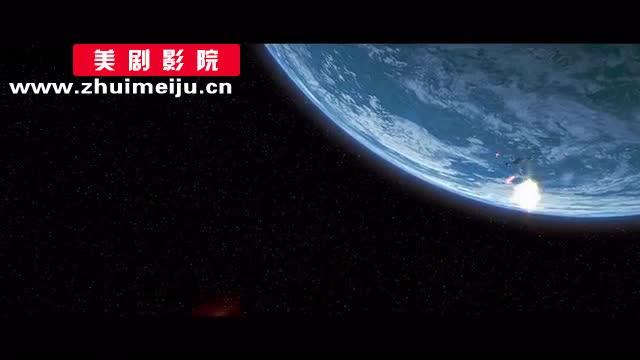 #星球大战#【星战】1~7 太空场景剪辑