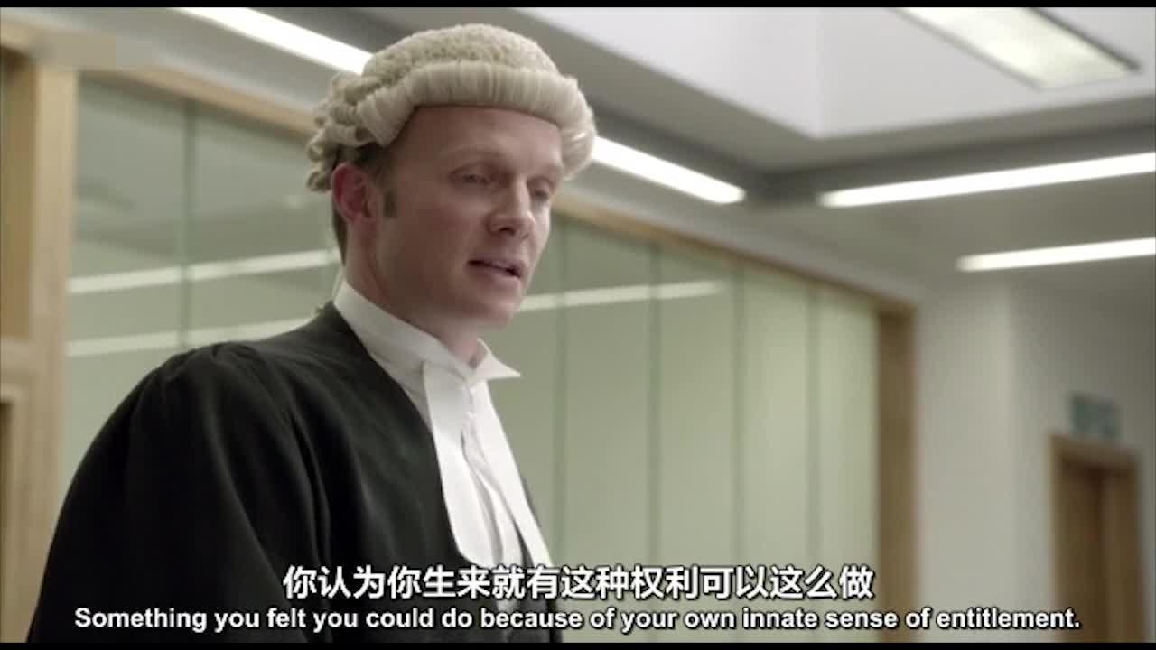律师在法庭上拿出照片,男子心理被击破,承认了自己的罪行