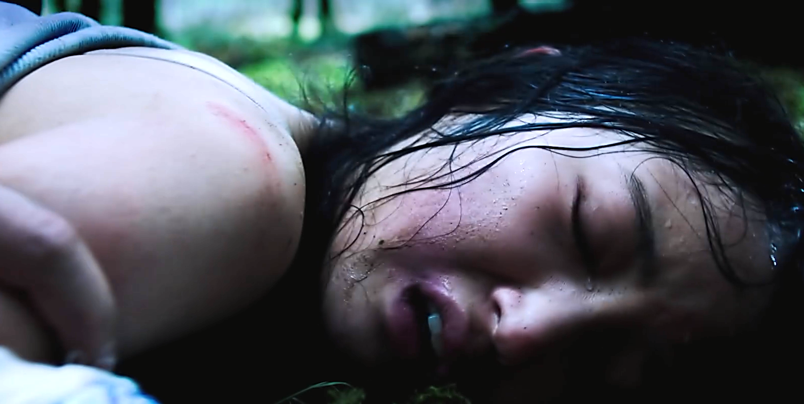 #经典影视#一部广受好评的犯罪片,花季少女遭遇飞来横祸,真相惊人映射人性