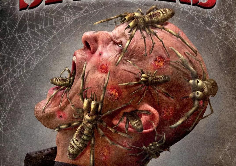 #惊悚看电影#5分钟看完科幻惊悚电影《骆驼蜘蛛》,据说是根据真实生物拍摄的