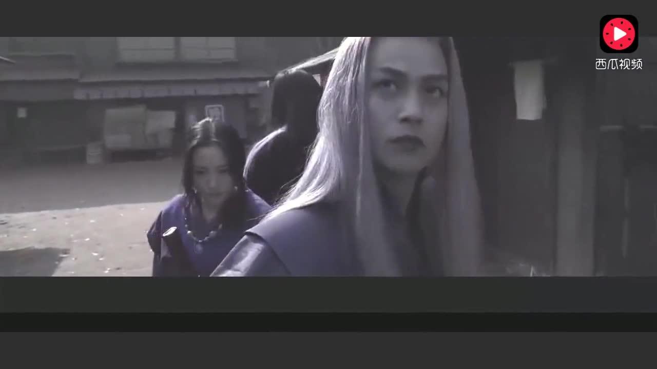 日本忍者界最强忍术瞳术!被看一眼就七窍流血,经脉寸断致死