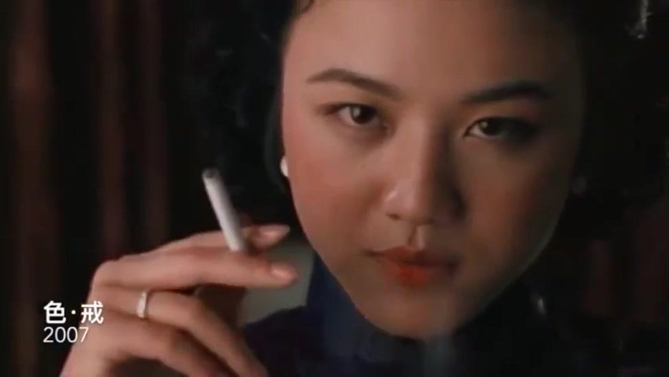 #一起看电影#抽烟镜头混剪哪一个最销魂