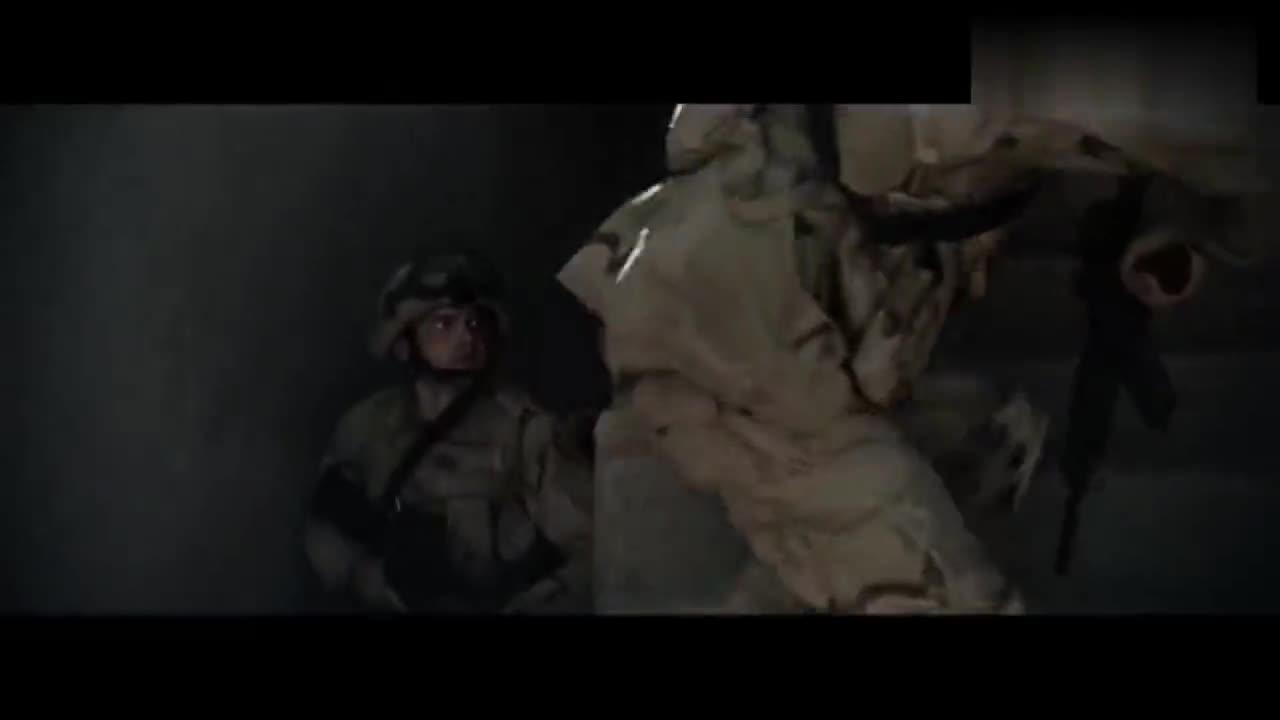 #经典看电影#美军打不过伊拉克武装分子,开始屠杀平民泄愤,最新战争大片