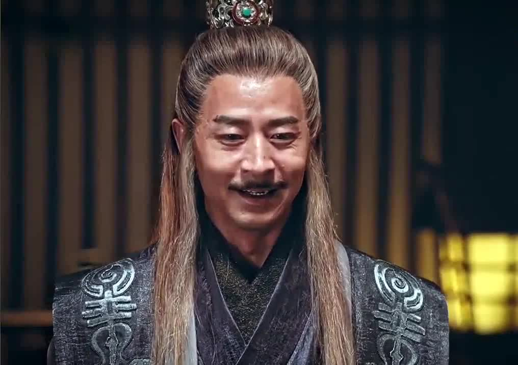 #这个视频666#郭晓峰《斗破苍穹》萧炎用摄魂术进入到国师府中,国师并没有察觉