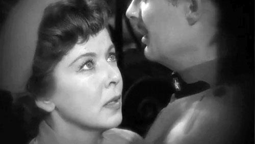 #经典看电影#60年前的奇幻片脑路清奇,大明星美人迟暮,如何面对?