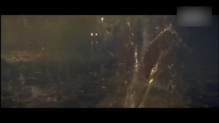 《加勒比海盗4:惊涛怪浪》人鱼们貌若天仙,实在太美