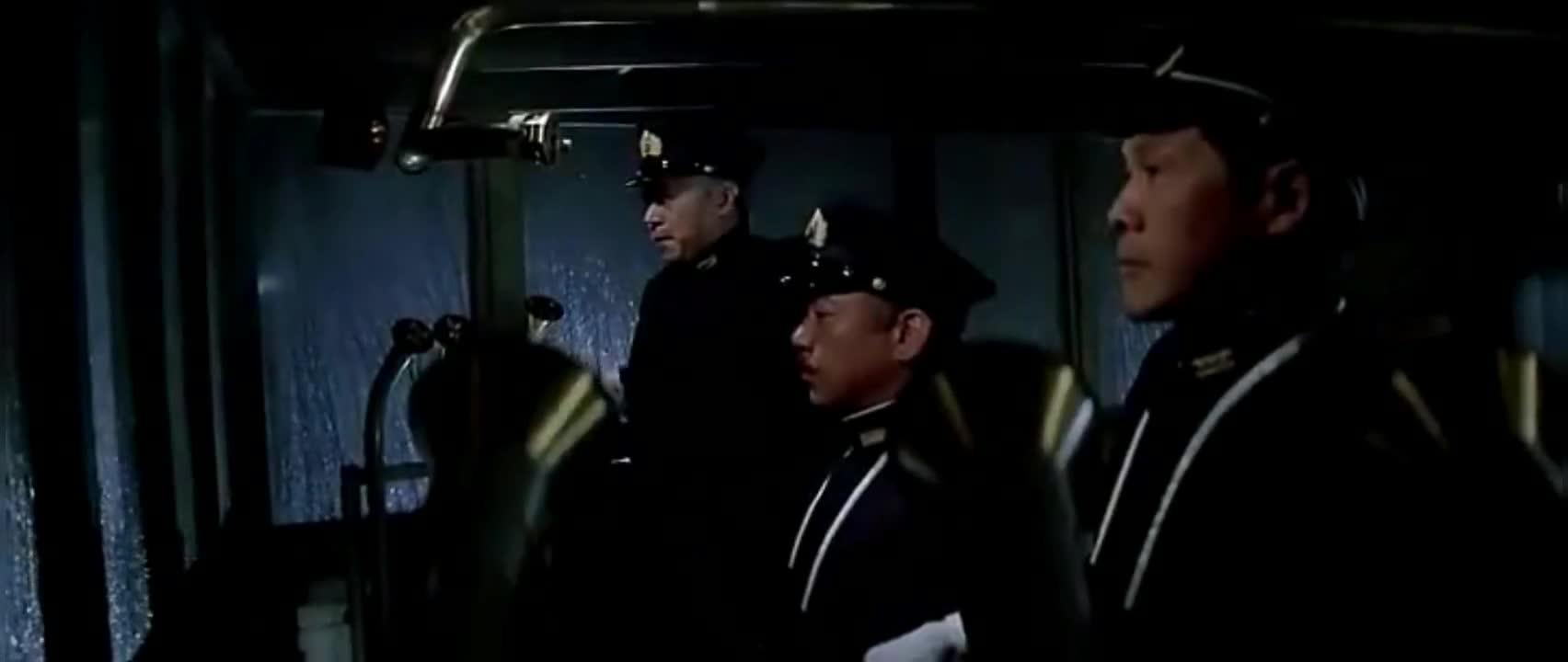 #经典看电影# 美军侦查机发现日本航母编队,一场大战即将来临