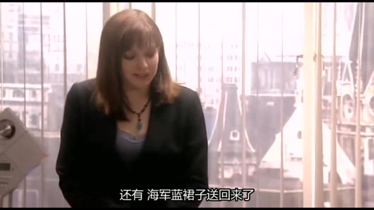 女子生气男子打扰他办公,男子举动让美女愧疚了