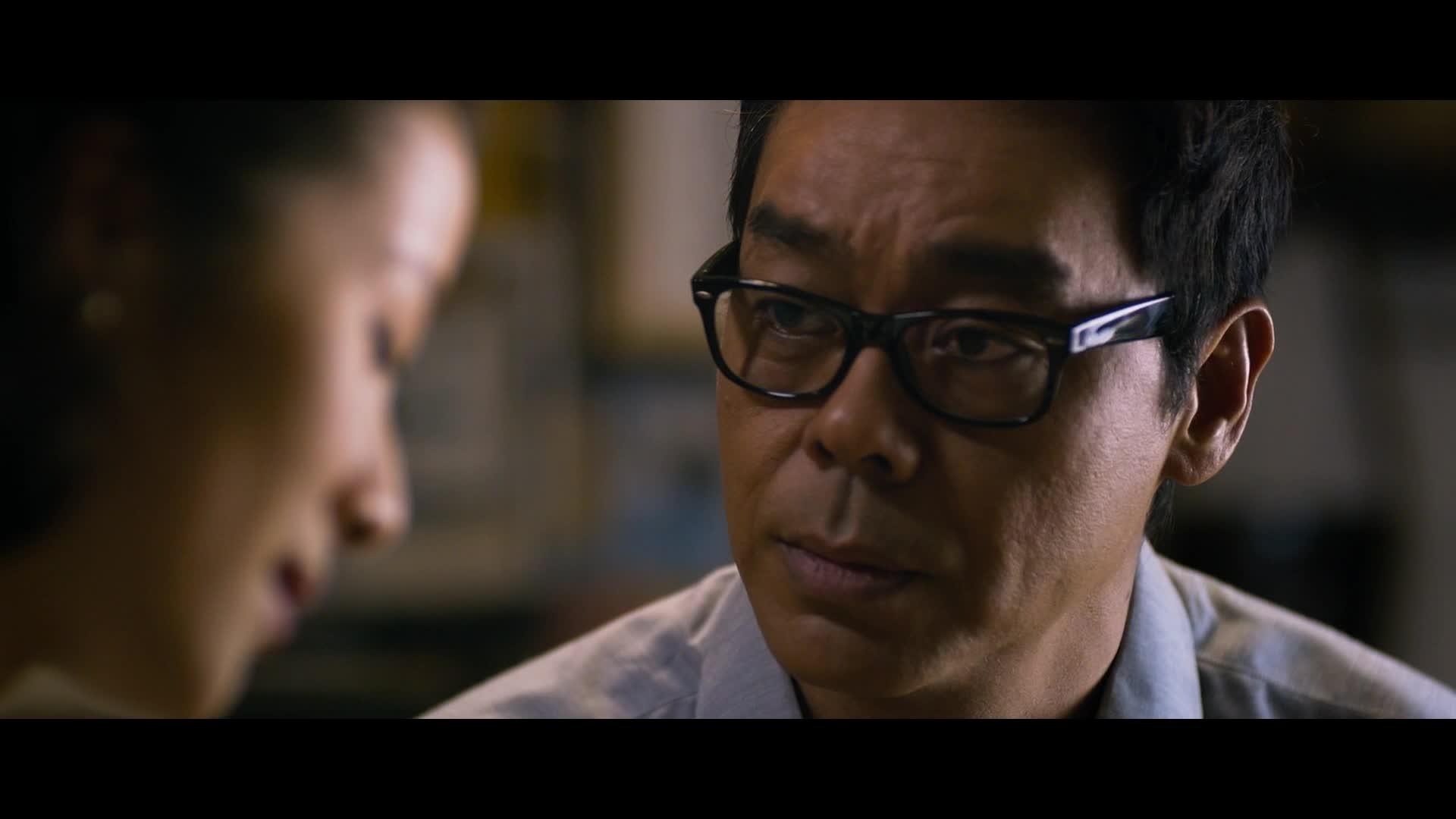 两人相逢,陈华想要感情重来,究竟还能不能挽回