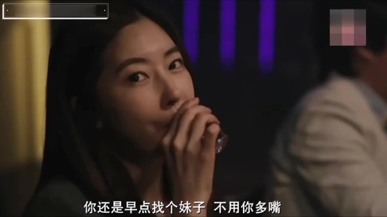 #经典看电影#韩剧里同学聚会后都这样的吗?男同学都越陷越深无法自拔!