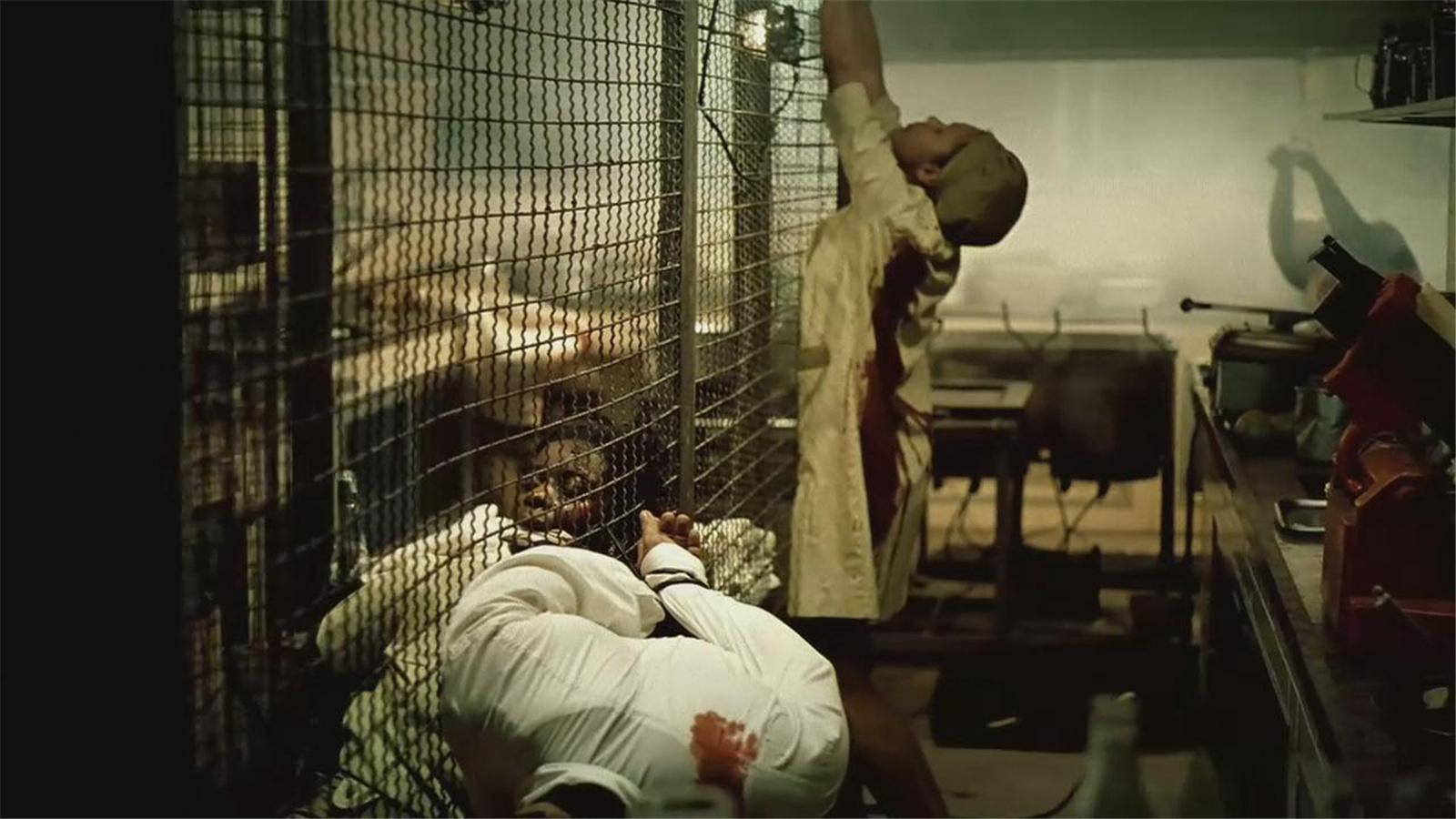 #经典看电影#四分钟了解上世纪巴西贫民窟真实状况,孩子们如同活在地狱里