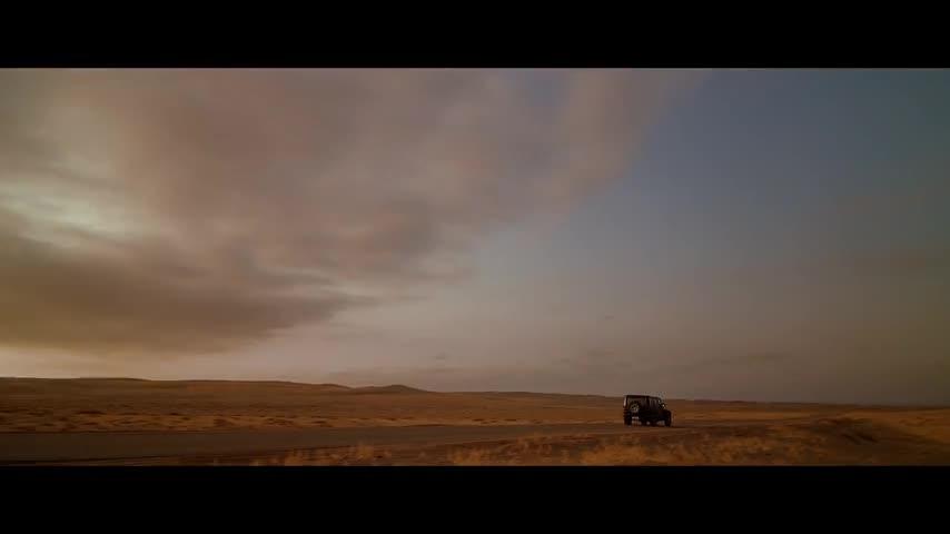 #电影最前线#《古墓兽影》这里隐藏着一个天大的秘密