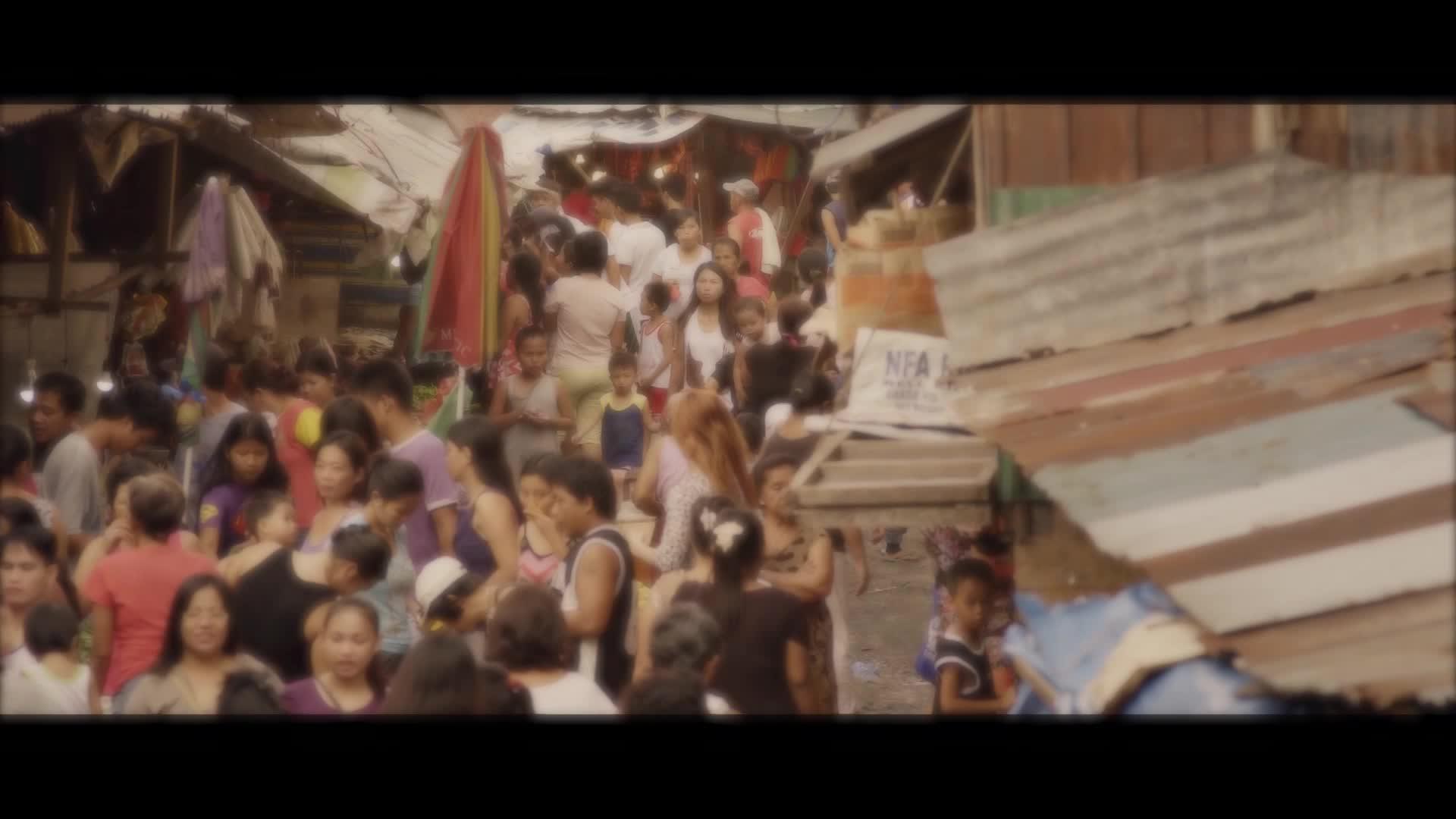 扒手少女和瞎子老头相识相伴,这应该是今年最好看的菲律宾电影