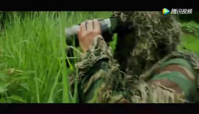 我有勇气在只剩最后一人时亮出刺刀,更有勇气第一个战死!