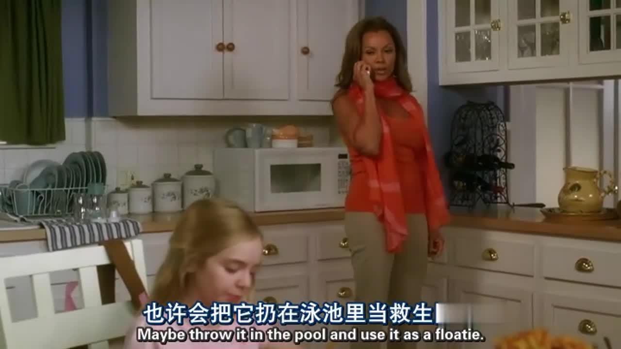 美女阿姨教小女孩,如何撩汉,小女孩的回答吓到了妈妈了