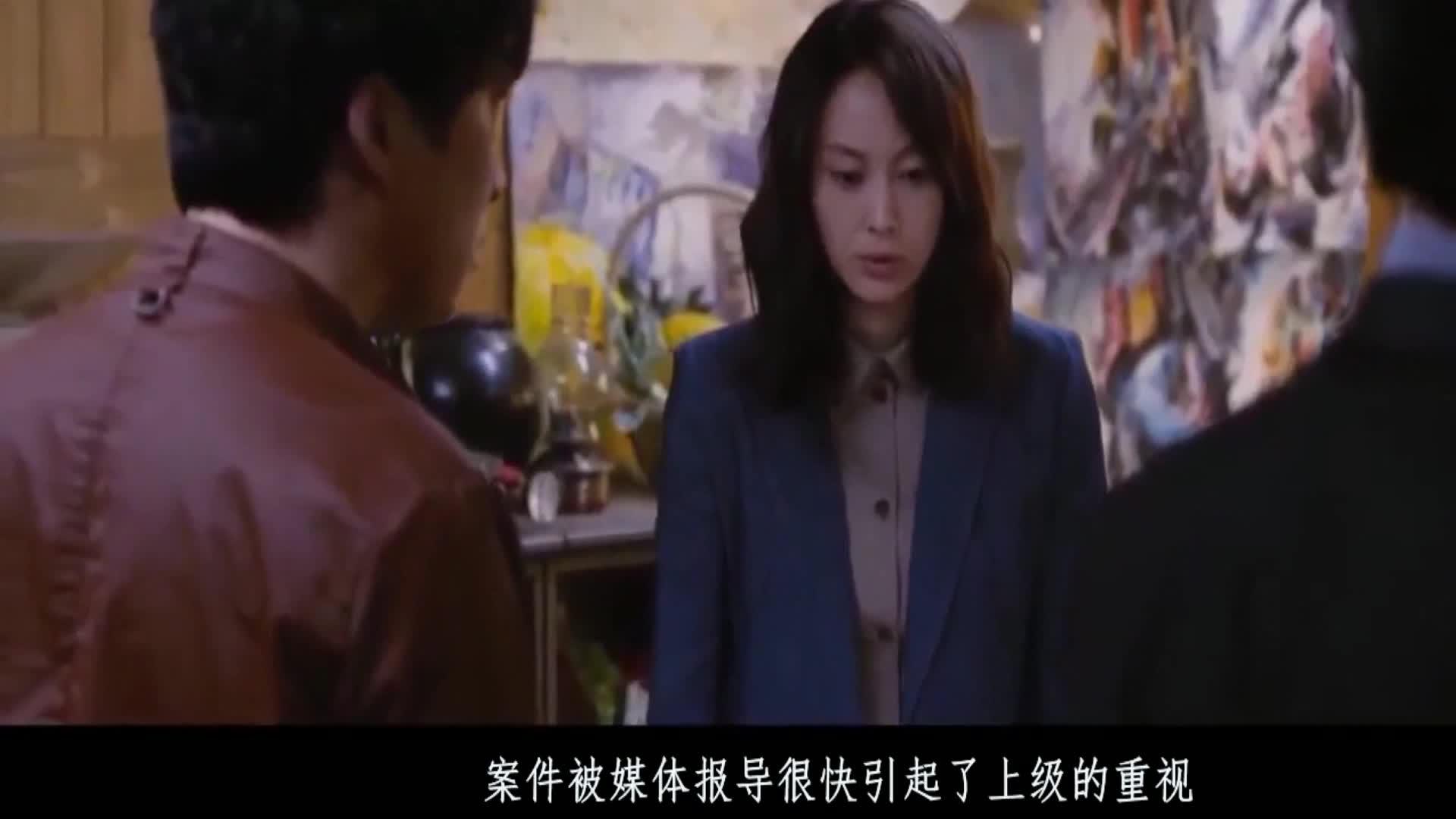 #韩国伦理《嚎叫》#3分钟看完韩国剧情伦理片《嚎叫》,看完让人难受的喘不过气