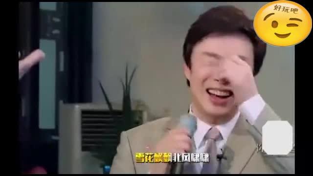 大衣哥朱之文谢娜神模仿费玉清《一剪梅》,这也太像了吧!