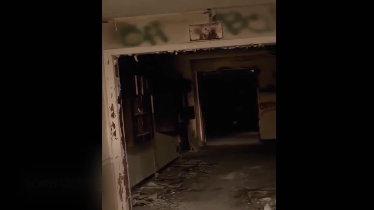 最可怕的鬼影, 真实鬼魂出没,这些真的吗?