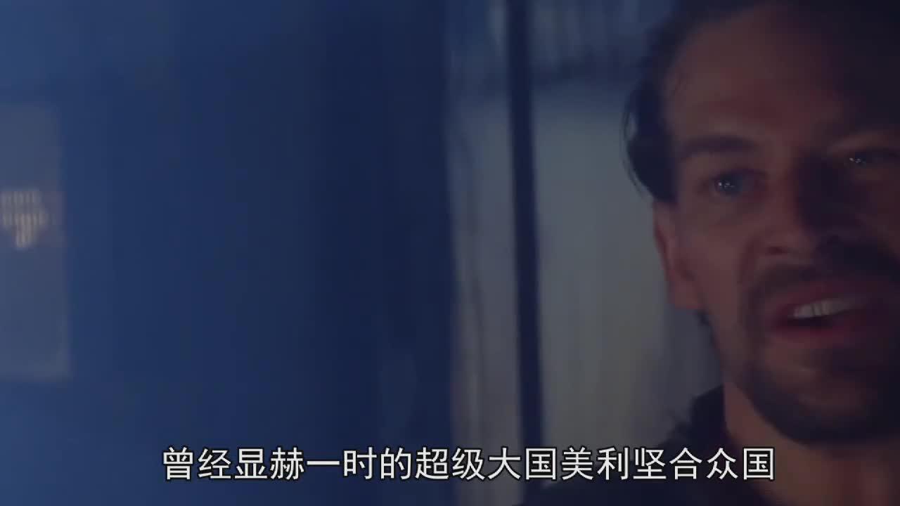 《特警判官》一部特效做的特炫的科幻电影,推荐大家观看!