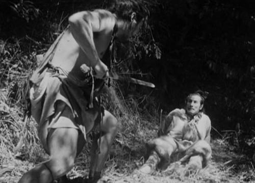#经典看电影#【总之看电影】日本人性电影 黑泽明封神之作《罗生门》