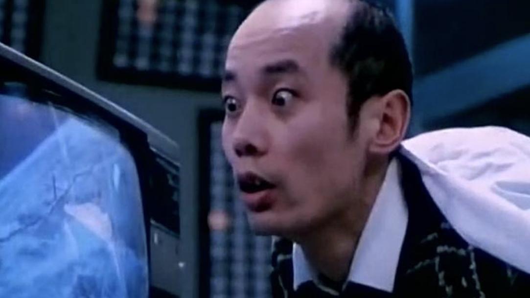30年前的儿童科幻片《大气层消失》,尺度略大,葛优演技术男