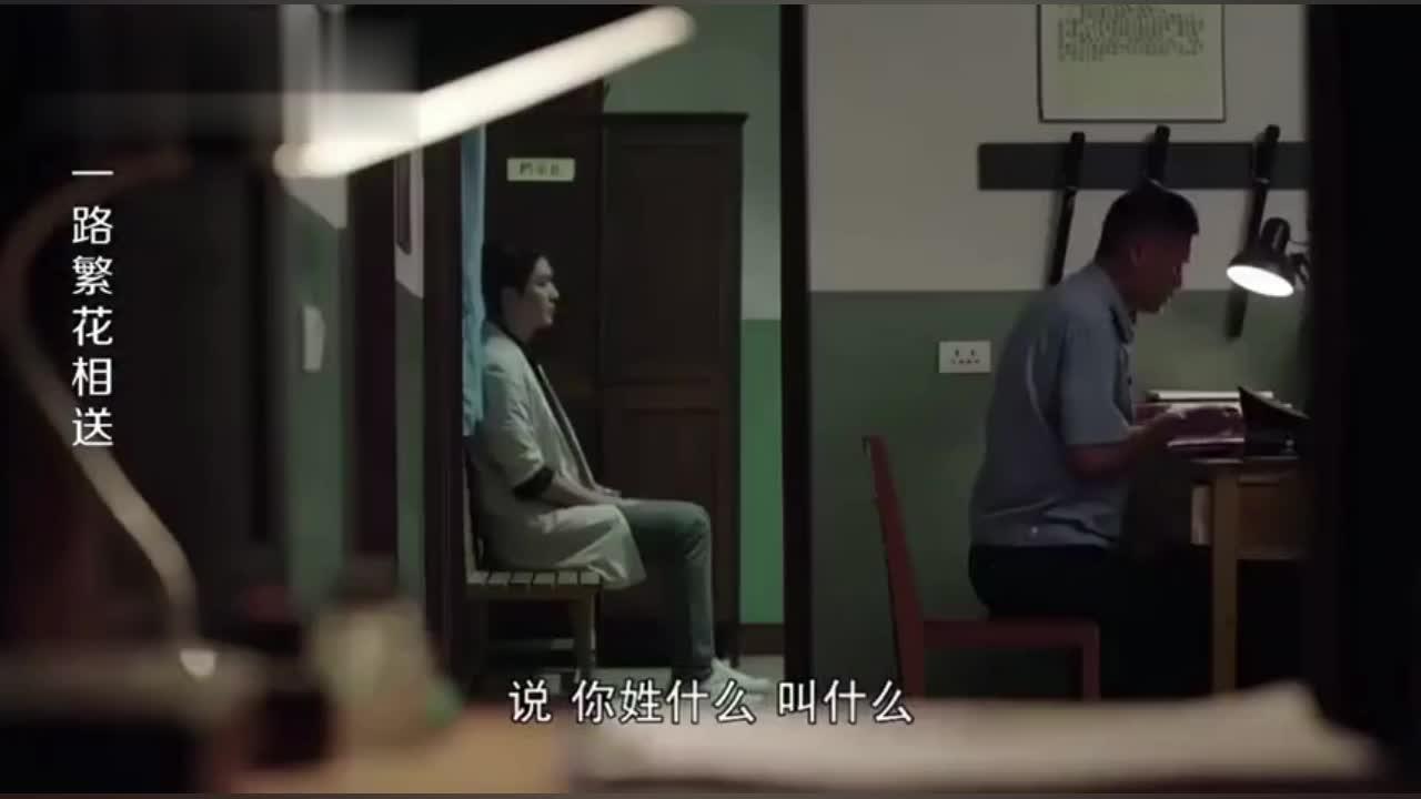 民警不认识钟汉良,没想到把他当做小偷抓起来了!