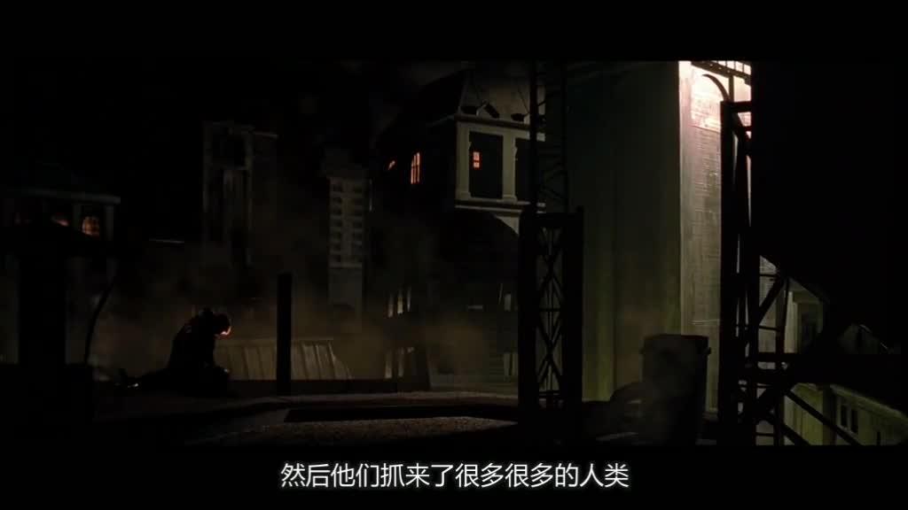 #影视#解说《移魂都市》第8部分#科幻大片15