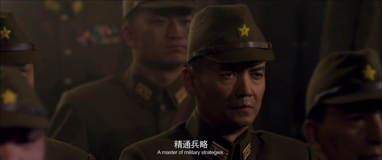 日本人在讨论彭德怀将军的作战规律,不知道这场战斗,能不能胜利