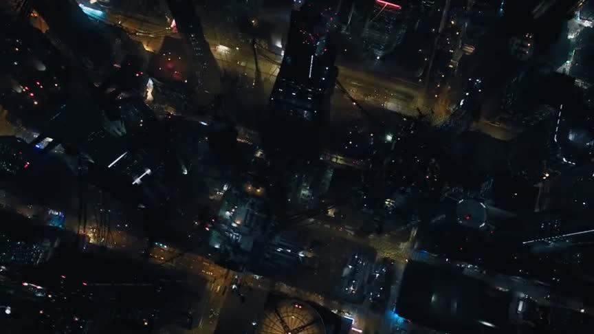 攻壳机动队:夜晚的街头,九课众人全副武装,他们要行动了