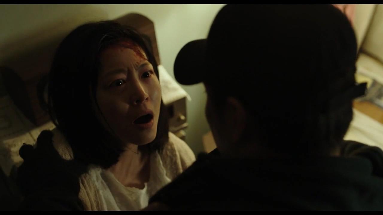 #最新电影#一部犯罪片,杀人犯和雇主起争执,竟将雇主杀害