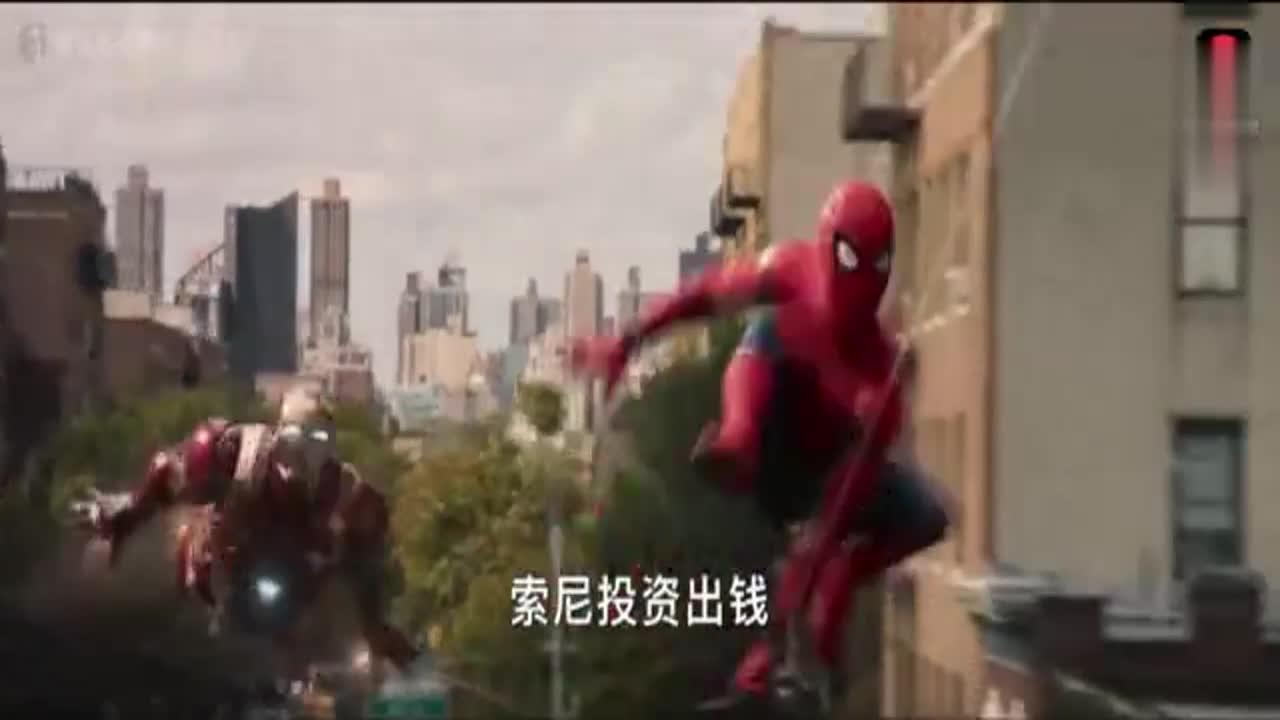 #影视#《蜘蛛侠》回归、《声之形》阉割、《失业生》重映,你看哪部?