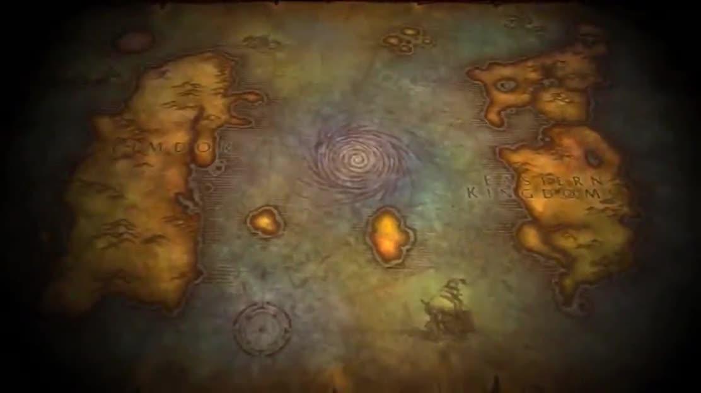 魔兽世界:怀念逝去的魔兽时光,仿佛昨天