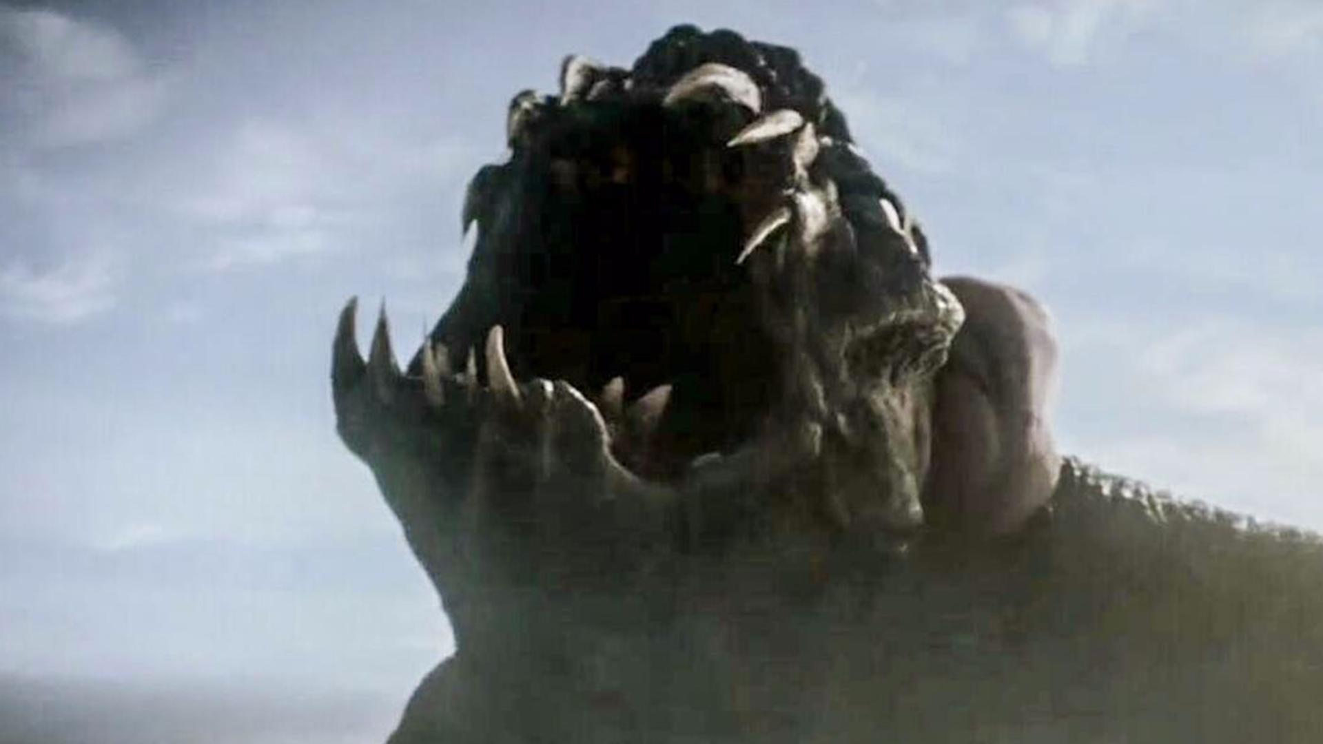 #经典看电影#5分钟解读《科洛弗档案》,平行宇宙碰撞引来一只大怪兽