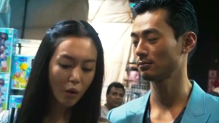 给大家带来香港电影《鸭王2》