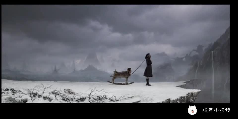 #电影片段#这不就是传说中像极了爱情!