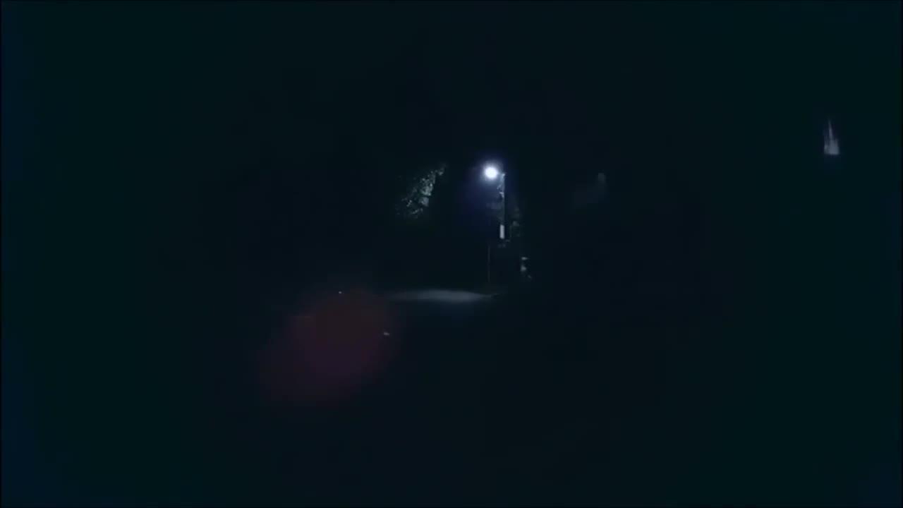灵异事件,真实记录诡异幽灵出现,是真的吗?