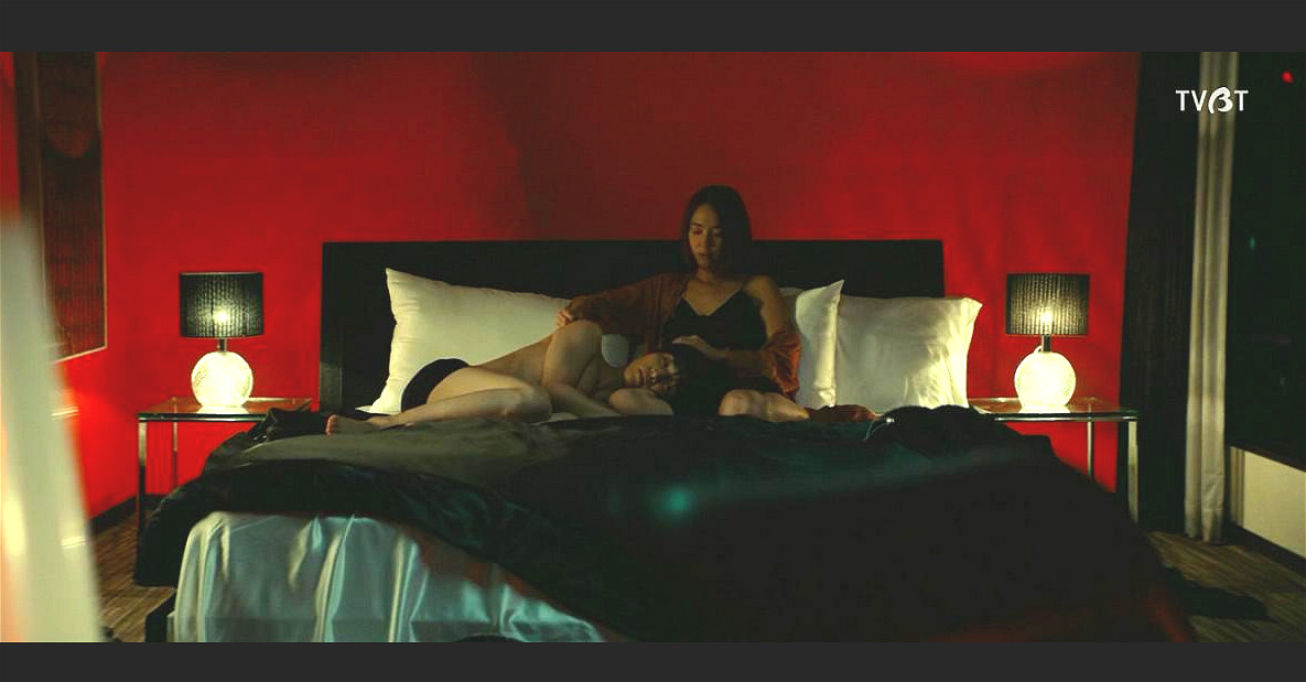 #经典看电影#无耻摄影师囚禁少女拍照,这日本片看到最后头皮发麻