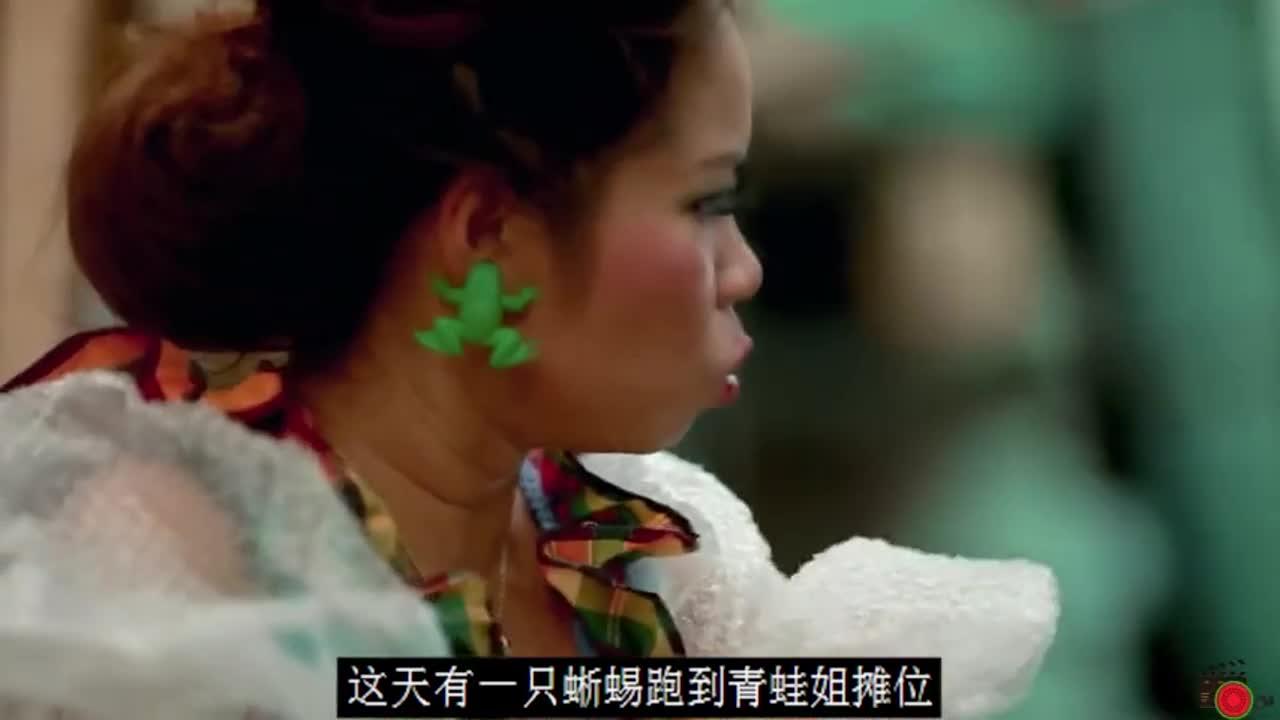#影视#女孩养了一只大青蛙,以为它会变成王子,三分钟看完《青蛙公主》