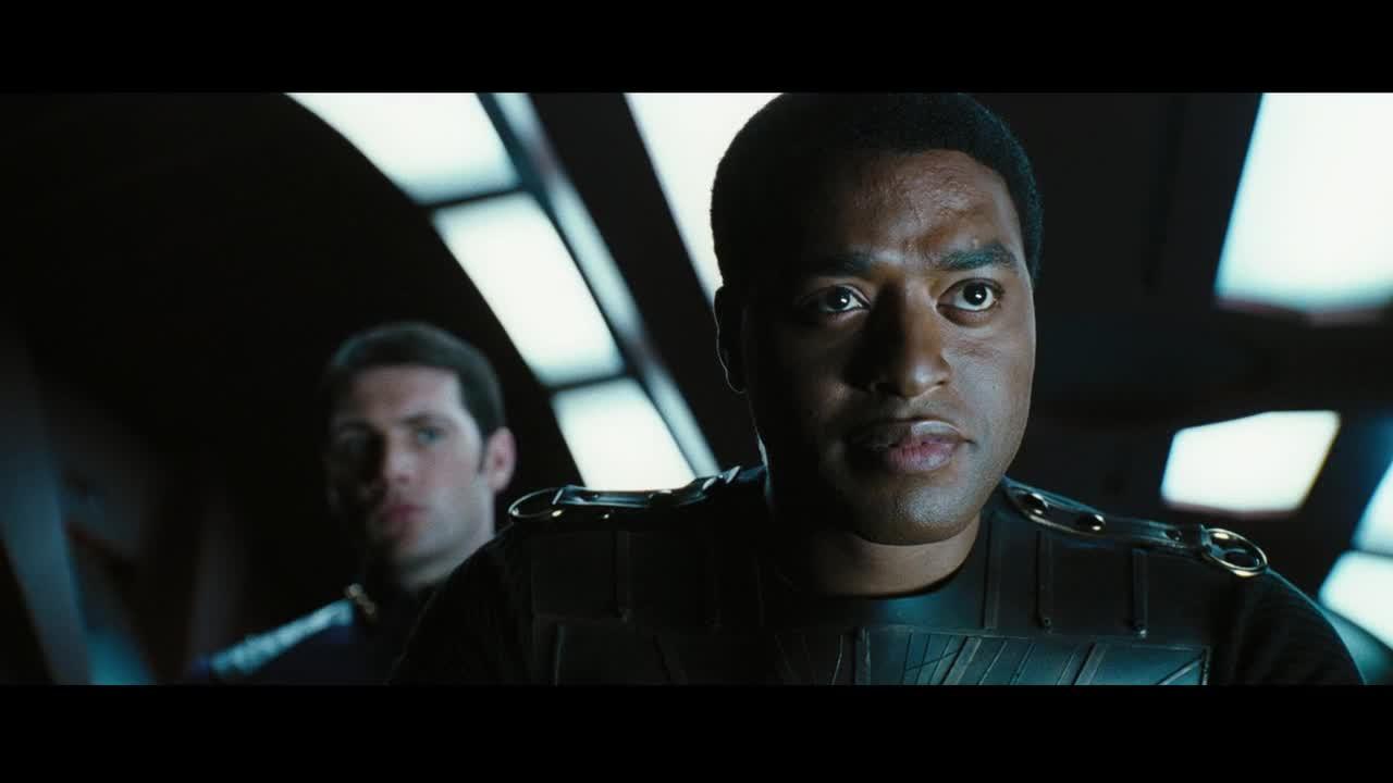 《冲出宁静号》太空飞船大战