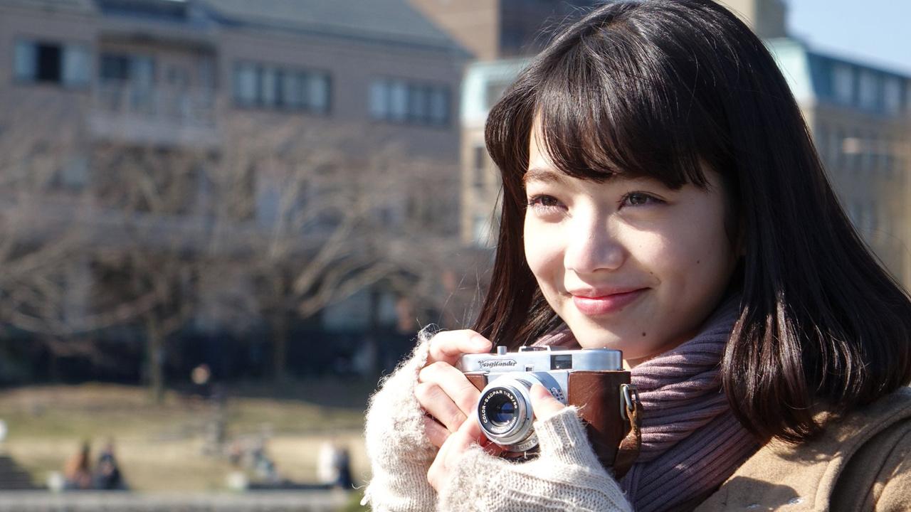 #经典看电影#看一次哭一次的日本爱情片,苦等30年的爱情,只有一个月!