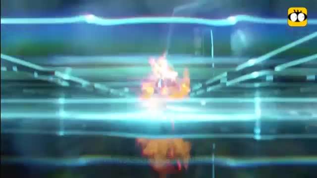 #经典看电影#《创:战纪》脑洞大开的动作科幻!父亲为了儿子自我牺牲!