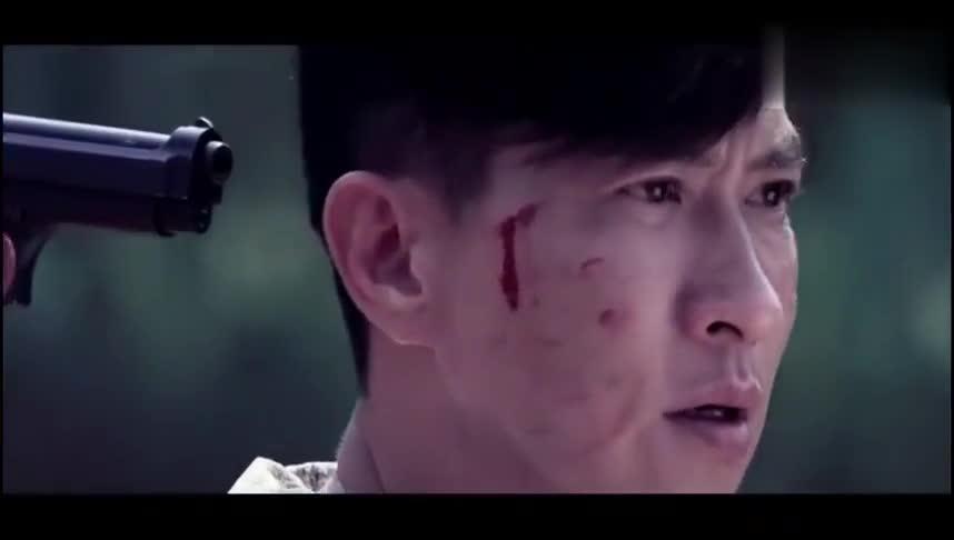 《毒战》刘青云说留下古天乐的时候,张家辉的表情不愧是影帝