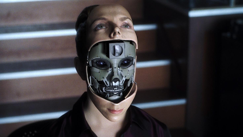 机器小男孩想要变成人类,花了无尽岁月,人类都消失了还没成功