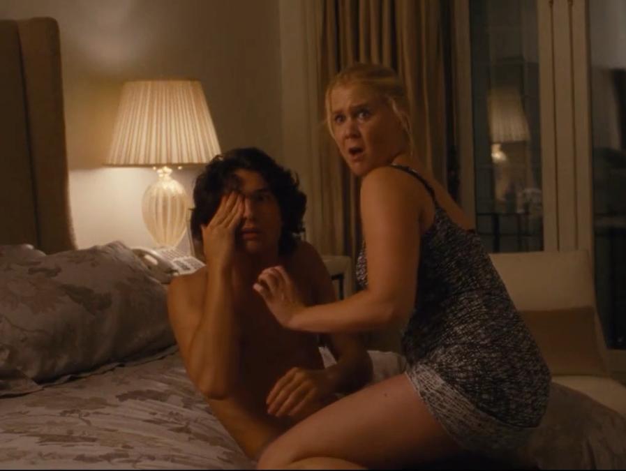 能把女主约炮拍的这么清新脱俗,怕是只有这部电影了