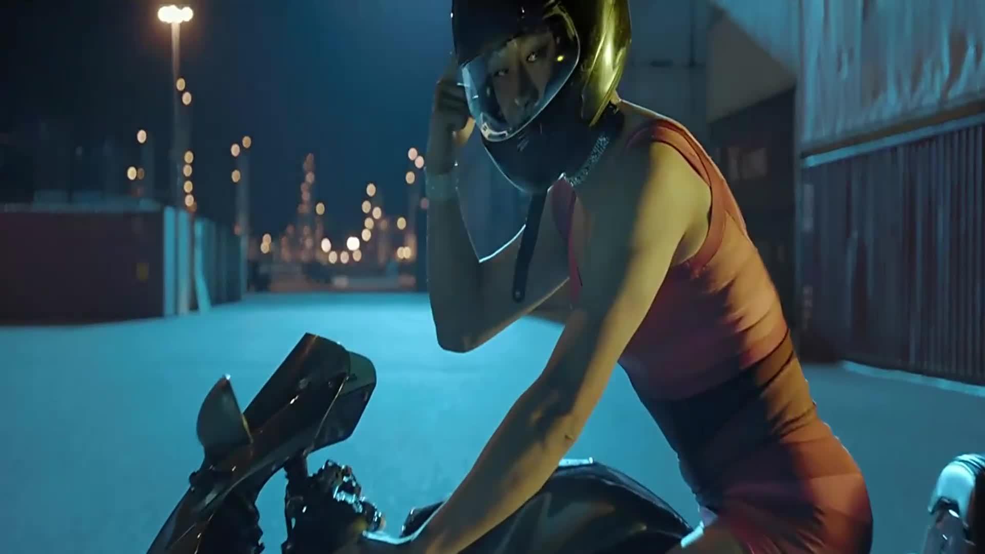 冲直撞好莱坞:《速度与激情9》黄晓明你被录取了